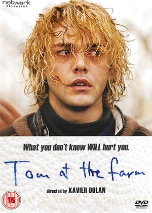 Rent Tom at the Farm (aka Tom À La Ferme) Online DVD Rental