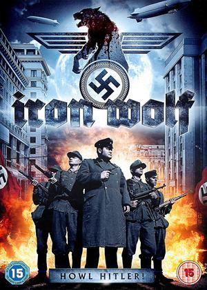 Iron Wolf Online DVD Rental