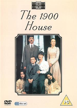 The 1900 House Online DVD Rental