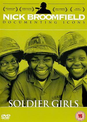 Soldier Girls Online DVD Rental