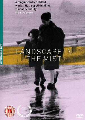 Landscape in the Mist Online DVD Rental