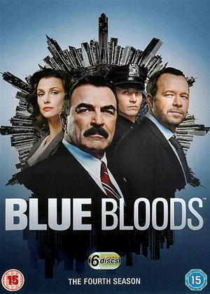 Blue Bloods: Series 4 Online DVD Rental