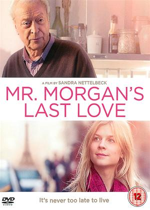 Mr. Morgan's Last Love Online DVD Rental