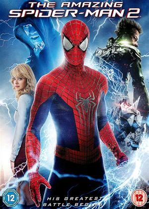 The Amazing Spider-Man 2 Online DVD Rental