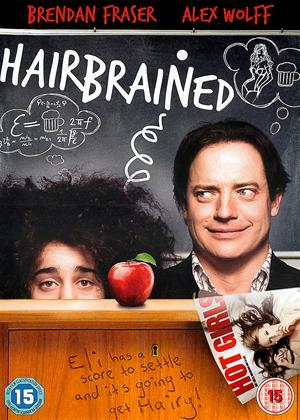 HairBrained Online DVD Rental