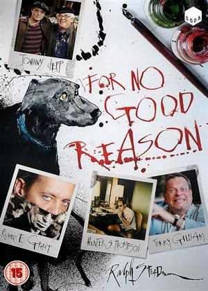 For No Good Reason Online DVD Rental