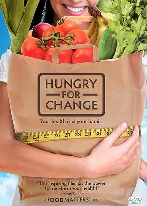 Hungry for Change Online DVD Rental