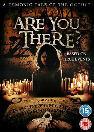 Are You There? Online DVD Rental