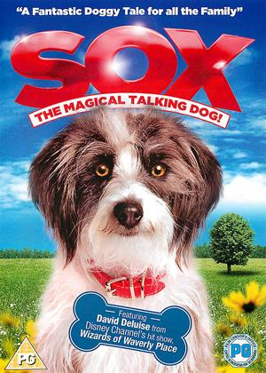 Rent Sox: The Magical Talking Dog Online DVD Rental