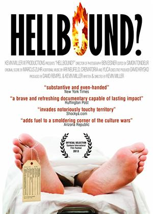 Rent Hellbound? Online DVD Rental