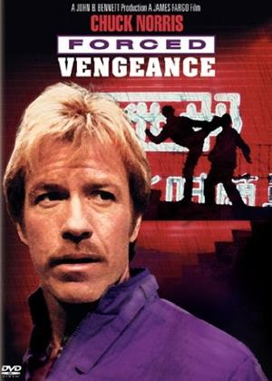 Forced Vengeance Online DVD Rental