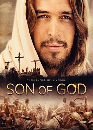 Son of God Online DVD Rental