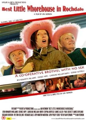 Best Little Whorehouse in Rochdale Online DVD Rental