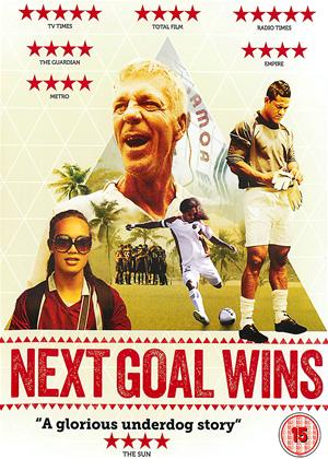 Next Goal Wins Online DVD Rental