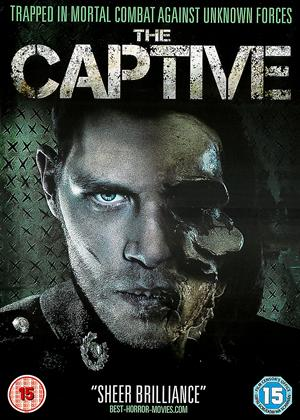 The Captive Online DVD Rental