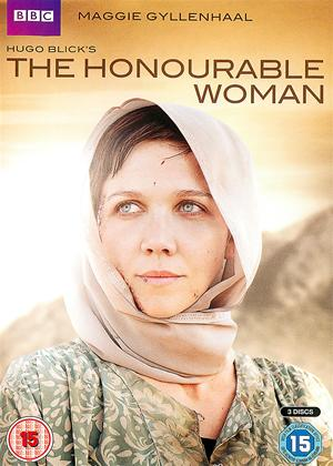 The Honourable Woman Online DVD Rental