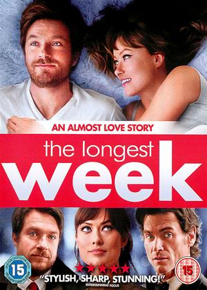 The Longest Week Online DVD Rental
