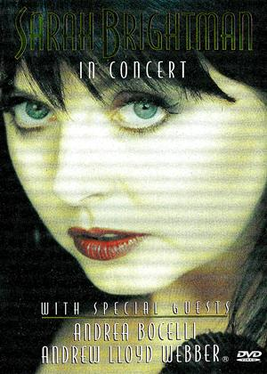 Sarah Brightman: In Concert Online DVD Rental