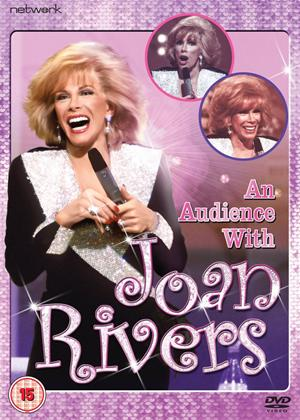 Rent Joan Rivers: An Audience with Joan Rivers Online DVD Rental
