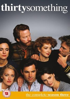 Thirtysomething: Series 3 Online DVD Rental