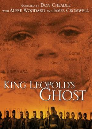 King Leopold's Ghost Online DVD Rental