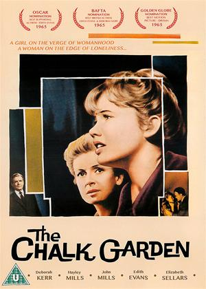 Rent The Chalk Garden Online DVD Rental