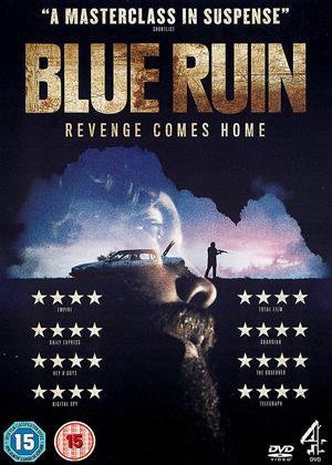 Blue Ruin Online DVD Rental