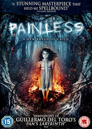 Rent Painless (aka Insensibles) Online DVD Rental