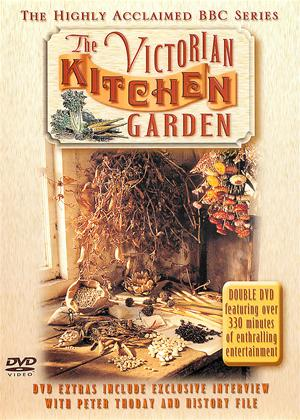 The Victorian Kitchen Garden: Series Online DVD Rental