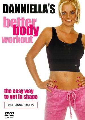 Danniella's Better Body Workout Online DVD Rental