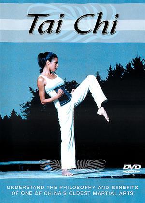 Tai Chi Online DVD Rental