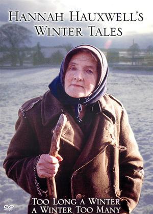 Rent Hannah Hauxwell: Winter Tales Online DVD Rental