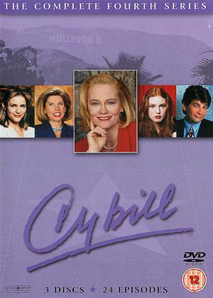Cybill: Series 4 Online DVD Rental