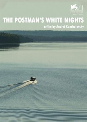 The Postman's White Nights Online DVD Rental