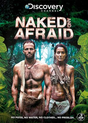 Rent Naked and Afraid: Series 1 Online DVD Rental