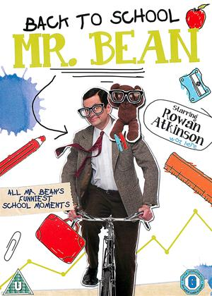 Mr Bean: Back to School Online DVD Rental