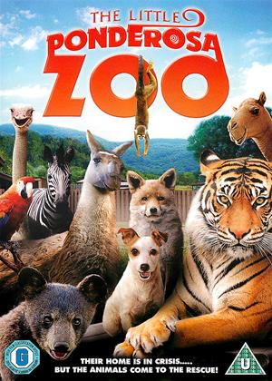 Rent The Little Ponderosa Zoo Online DVD Rental
