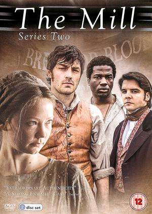 Rent The Mill: Series 2 Online DVD Rental