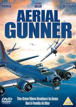 Aerial Gunner Online DVD Rental