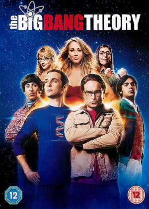 The Big Bang Theory: Series 7 Online DVD Rental