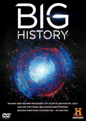 Big History: Series Online DVD Rental