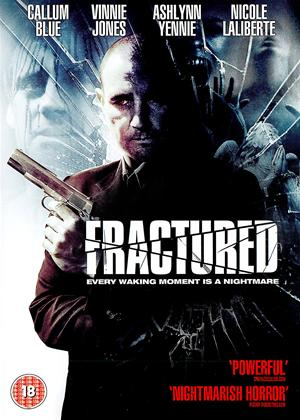 Fractured Online DVD Rental