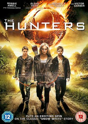 Rent The Hunters Online DVD Rental