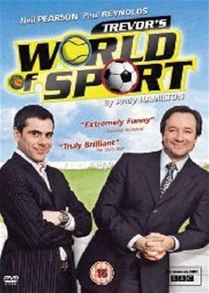 Trevor's World of Sport Online DVD Rental