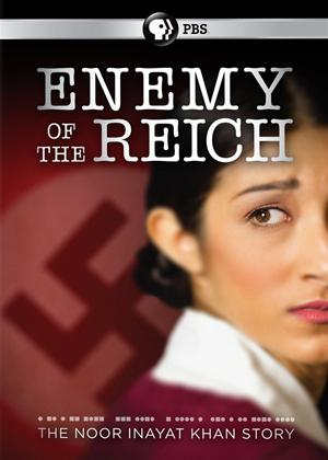 Enemy of the Reich: The Noor Inayat Khan Story Online DVD Rental