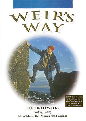 Weir's Way: Five Online DVD Rental
