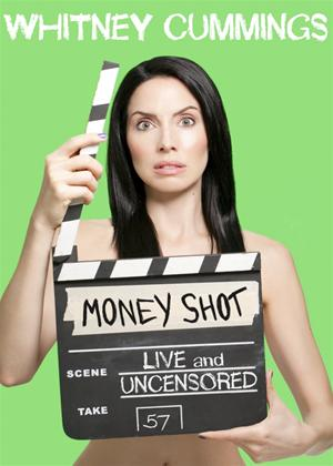 Whitney Cummings: Money Shot Online DVD Rental