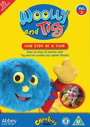 Woolly and Tig: Vol.2 Online DVD Rental