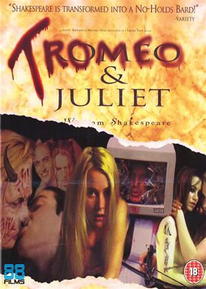 Tromeo and Juliet Online DVD Rental
