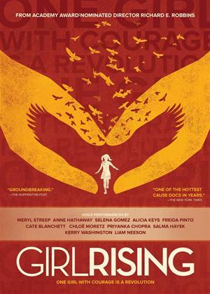 Girl Rising Online DVD Rental